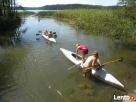 Wakacje z dziećmi agroturystyka Ciche Jeziora w Okół Lasy - 3
