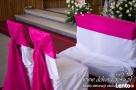 Dekoracje kościołów, bukiety na ołtarze
