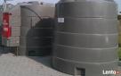 Zbiornik na paliwo ON 5000L z systemem monitoringu - 7