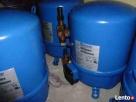 Używany skraplacz chłodniczy agregat chłodniczy spreżarka - 6