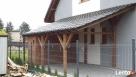 Producent: Wiata drewniana Seba z domkiem, Ruda Śląska Ruda Śląska