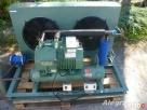 Używany skraplacz chłodniczy agregat chłodniczy spreżarka - 3