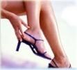 Super urządzenie masujące do nóg, ruchomy masaż rolkowy - 3