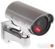 Kamera atrapa monitoring kamery LED alarm - 2