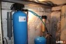 Montaż systemów uzdatniania wody, filtrów do wody