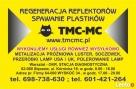 Reflektory Samochodowe-Regeneracja-Metalizacja-Przeróbki-USA Krotoszyn