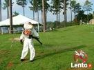 Zwalczanie komarów, meszek, kleszczy -oprysk terenów - 2