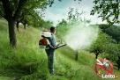 Zwalczanie komarów, meszek, kleszczy -oprysk terenów - 5