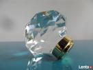 Uchwyty meblowe, uchwyt do mebli kryształowy - 3