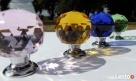 Uchwyty meblowe, uchwyt do mebli kryształowy - 7