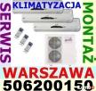 KLIMATYZACJA - Serwis i montaż w dobrej cenie. Warszawa - 1