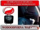 Uniwersalna osłona na tył fotela Warszawa