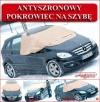 Pokrowiec na szybę - Antyszronowy Szczecin