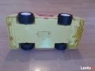 Samochód strażacki na baterie oraz strażak - 8