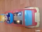 Samochód strażacki na baterie oraz strażak - 6