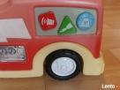 Samochód strażacki na baterie oraz strażak - 7