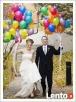 Balony z helem, skrzynia z balonami, pompowanie,balony led Opole