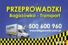 Taxi Bagażowe Gdańsk 5OO3OO985