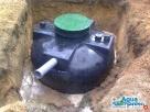 Odprowadzenie wody deszczowej z działki, drenaże odwodnienia - 5