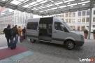 Busy z Olsztyna do Niemiec i Holandii.Przewóz osób i paczek. Olsztyn