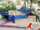 Wymiana piasku i naprawa urządzeń na placach zabaw - 3