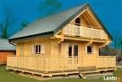 Domek letniskowy drewniany 65,5 m2 Przemyśl