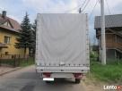 Transport Polska-Niemcy-Słowacja-Belgia.Samochody 8 paletowe Katowice