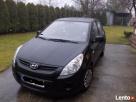 Sprzedam Hyundai i20 rok 2010 r Bęzyna + LPG Imielin