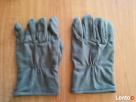 rękawice robocze szmaciane Końskie