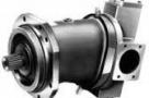 Silnik REXROTH A2FM90/61R-PBB05 Syców Syców