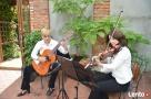 Skrzypce i Gitara klasyczna-oprawa muzyczna uroczystosci
