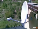 MoNtAż oraz ReGuLaCjA anten 24H satelitarnych i anten DVBT