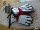 Nowe rękawice narciarskie meskie 4f-90 pln.