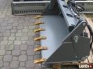 Łyżka budowlana 1300mm dla miniładowarek Avant, MultiOne - 2