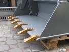 Łyżka budowlana 1300mm dla miniładowarek Avant, MultiOne - 3