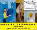 SUSZARKA sufitowa na pranie-profesjonalny montaż. - 1