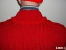 Sprzedam ręcznie robiony sweter męski - 5
