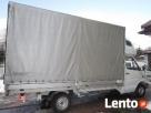 Transport mebli - przeprowadzki Piekary Śląskie - Niemcy
