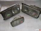 REFLEKTOR MERCEDES 123 L408G wyprz - 1