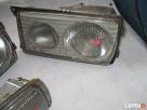 REFLEKTOR MERCEDES 123 L408G wyprz - 2