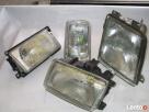 REFLEKTOR LAMPA VW SEAT wyprzedaż - 1