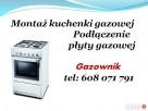 poznaŃ usługi gazowe GAZownicze tanio