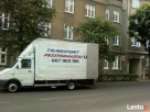 Przeprowadzki Gorzow Kraj Europa+Ekipa 667-903-199 Transport Gorzów Wielkopolski