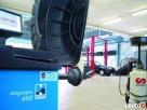 Serwis aut osobowych, faktury VAT, gwarancja - firma MiJ - 3