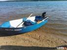 Domek+łódka=tani urlop Łęki Szlacheckie