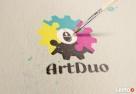 Grafika projekty, reklama, logo, ulotki, banery, plakaty FV - 1