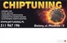 Usuwanie filtra DPF FAP chiptuning oferta dla warsztatów Kęty