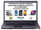 Naprawa Komputerow, Laptopow PC oraz MAC