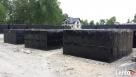 Szamba betonowe, szambo, zbiorniki na ścieki komunalne Ostrów Wielkopolski