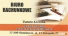 Usługi Księgowe, IKIW Biuro Rachunkowe Danuta Korniluk Siemiatycze